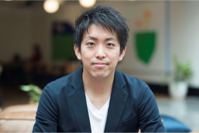 terramotors CEO Akihiro Ueda