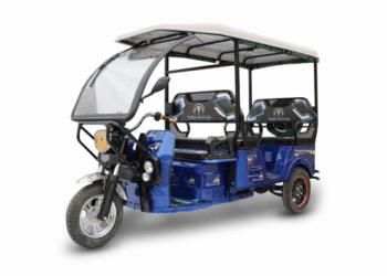 インド EV テラモーターズ